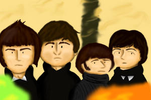 Beatles Are For Sale AGAIN by julie090995