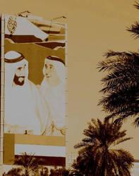 Al BaQa2 LillaaH by OceanDream