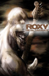 Roxy Thursday Rough by salvagion