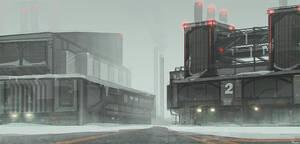Industrial by thiagoklafke
