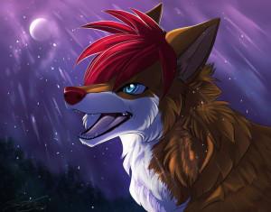 redghost187's Profile Picture