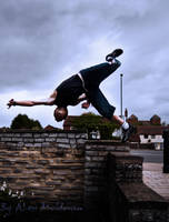 Flip out by darkHunTer2009