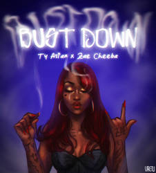 Bust Down by VactuART