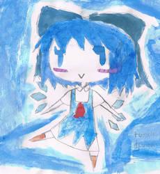 CHIRUNO WATTACOLAH by wanco-alien
