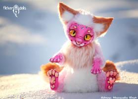 Akemi by Flicker-Dolls