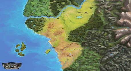 Fatecraft Map 02 by AnggaSatriohadi