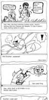 Dan's SoulSilver Nuzlocke Adventures - Too Perfect by JuneRoseXX
