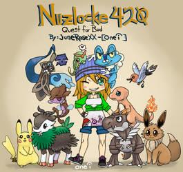 nuzlocke420 ID by JuneRoseXX