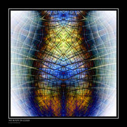 My Body In Glass by worksteady