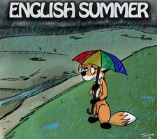 English Summer by Whatupwidat