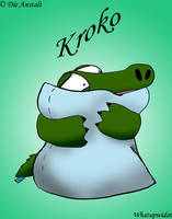 Kroko by Whatupwidat