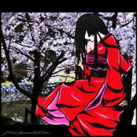Geisha. by j00leh