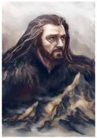 Thorin by Ka-ren