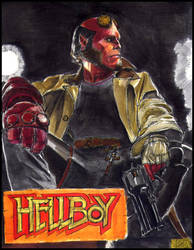 HeLLbOy by CanCerX