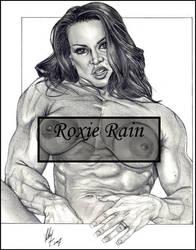 Roxie Rain by CanCerX