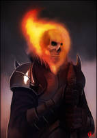 Skeleton revisited version by IcedEdge
