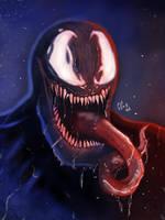 Venom by IcedEdge