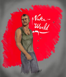 Nuka-World by MaevesChild