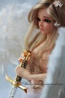 Little Angel by EllaniGreen