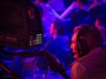 Cameraman - V4 Esport Future Sport Festival by abysan