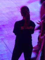 Staff - V4 Future Esport Festival by abysan