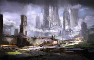 City2 by GG-arts