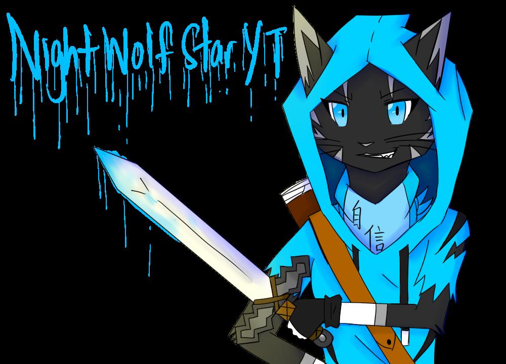 NightWolfStarYT's Profile Picture
