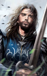 Aragorn by fromKITnoc