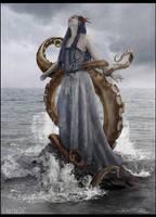 Aquarius by LuneBleu
