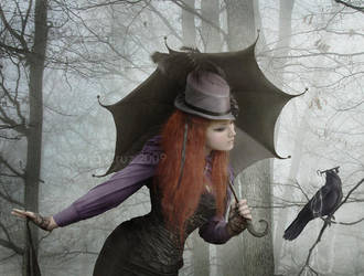Prelude to immortal dreams by LuneBleu