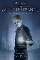 Alex in Wunderstrande - cover by LuneBleu