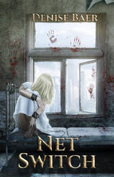 Net Switch - Book Cover by LuneBleu