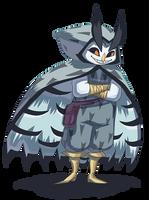 OwlNB by Spoonfayse