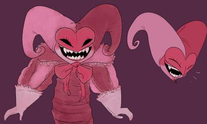 teeth by Spoonfayse