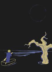Blue Moon by FieldsOfFire