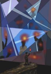 Wilderness of Mirrors by FieldsOfFire