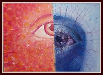 eyes by cntmplatngyllw