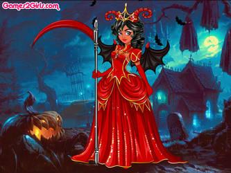 A Devil by sportacusgirl