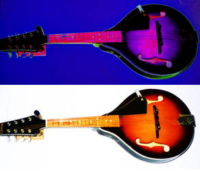Mandolin by Tailgun2009