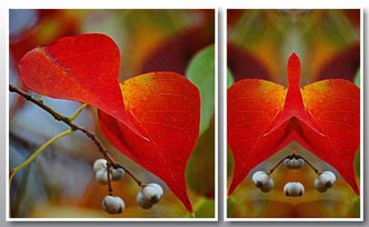 Leaves N Berries Mod by Tailgun2009