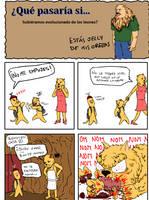 RudeDog - Por que no somos leones? by Monztruo