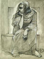 Life Sketch 3 by Mudora