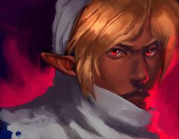 Sheik 2 by Mudora
