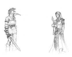 Children of Destiny by Mudora