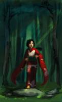Aka 4 by Mudora