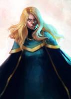 Ice Queen - Redone by Mudora