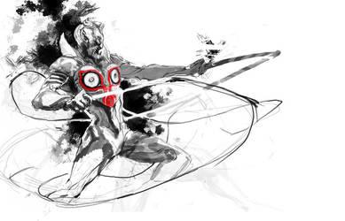 Majora's Wrath by Mudora