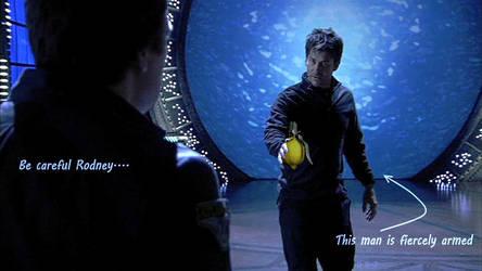 The Lemon Bomb by Space-S-Monkey