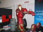 Expo May 2010 - Ironman by Pokelord-EX