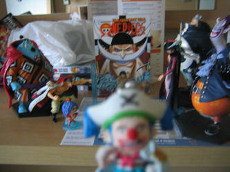Expo May 2011 - Whitebeard War by Pokelord-EX
